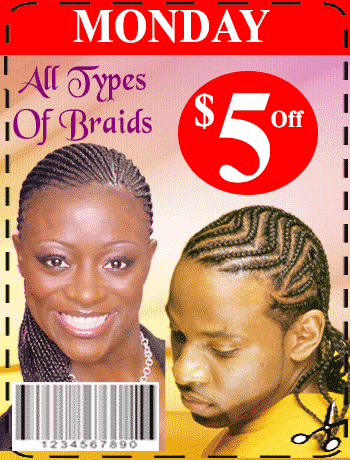 fort wayne best hair braiding salon